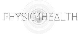 PHYSIO4HEALTH – Training, Therapie, Health Consulting Salzburg Logo